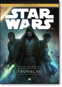 STAR WARS: PROVACAO