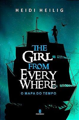MAPA DO TEMPO, O - THE GIRL FROM EVERY WHERE
