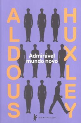 ADMIRAVEL MUNDO NOVO - 6009