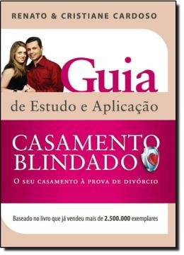 Casamento Blindado - Guia Do Estudo