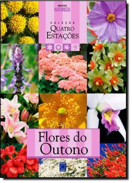 FLORES DO OUTONO