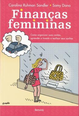 FINANCAS FEMININAS