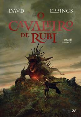 Cavaleiro Rubi, O
