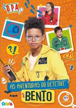 AVENTURAS DO DETETIVE BENTO, AS