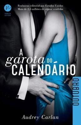 GAROTA DO CALENDARIO, A - 10 - OUTUBRO