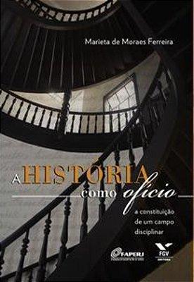 HISTORIA COMO OFICIO, A - A CONSTITUICAO