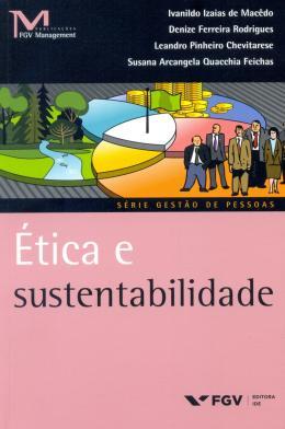 ETICA E SUSTENTABILIDADE - 01ED/15