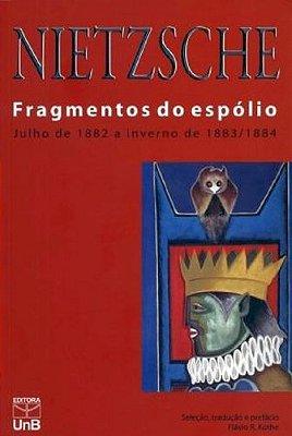 FRAGMENTOS DO ESPOLIO