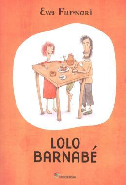 LOLO BARNABE - 2ED