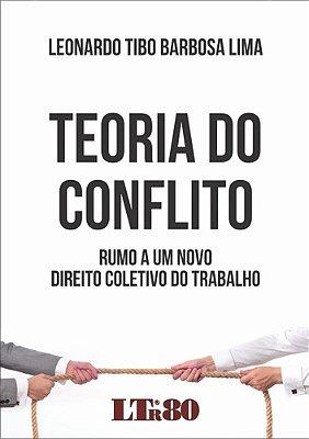 TEORIA DO CONFLITO - 01ED/16