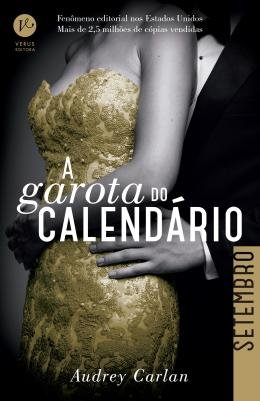 GAROTA DO CALENDARIO, A - 09 - SETEMBRO