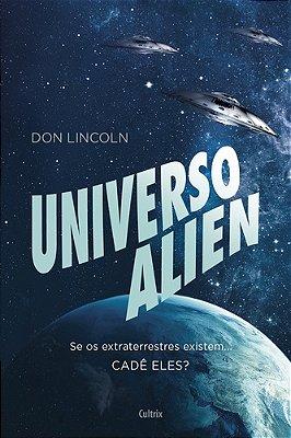 UNIVERSO ALIEN, O