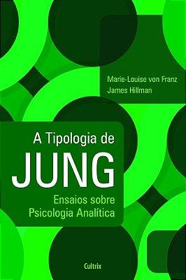 TIPOLOGIA DE JUNG, A - (3784)
