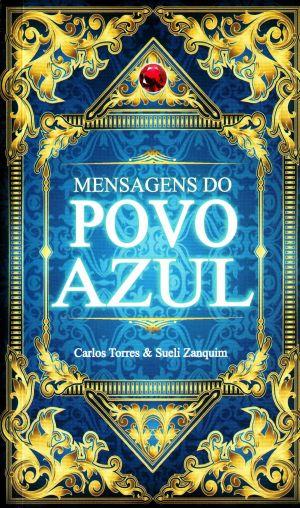 MENSAGENS DO POVO AZUL ( GOOD BOOKS )