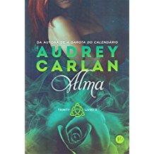 ALMA TRINITY - LIVRO 3