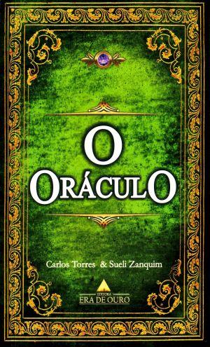 ORACULO, O - ( GOOD BOOKS )
