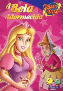 BELA ADORMECIDA, A - COL. CLASSIC STARS