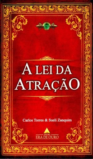 LEI DA ATRACAO, A - ( GOOD BOOKS )