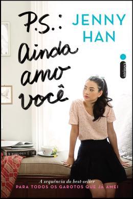 P.S.: AINDA AMO VOCE