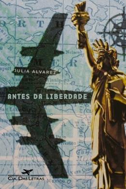 ANTES DA LIBERDADE