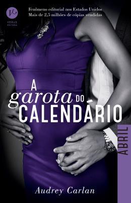 GAROTA DO CALENDARIO, A - 04 - ABRIL