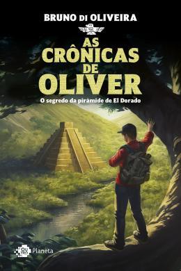CRONICAS DE OLIVER, AS