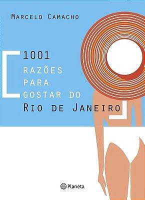 1001 RAZOES PARA GOSTAR DO RIO DE JANEIRO