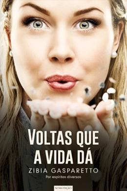 VOLTAS QUE A VIDA DA - 02ED/15