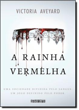 RAINHA VERMELHA, A