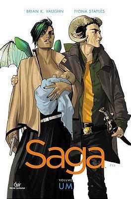 SAGA - VOL.01