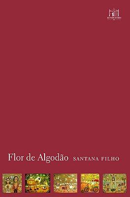 FLOR DE ALGODAO