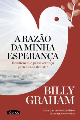 RAZAO DA MINHA ESPERANCA, A