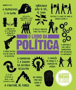LIVRO DA POLITICA, O - 02ED