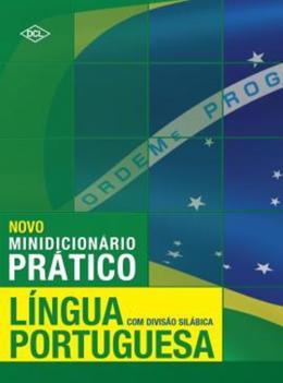 NOVO MINIDICIONARIO PRATICO DE LINGUA PORTUGUESA