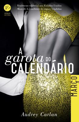 GAROTA DO CALENDARIO, A - 03 - MARCO