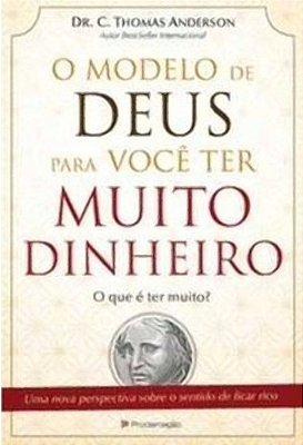 MODELO DE DEUS P/ VOCE TER MUITO DINHEIRO