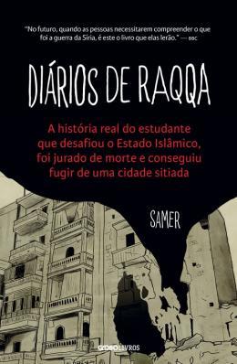 DIARIOS DE RAQQA