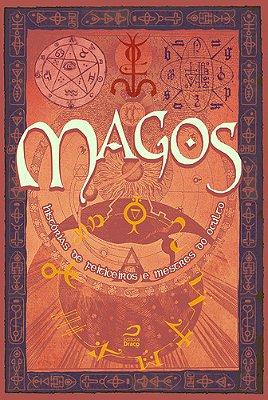 MAGOS: HISTORIAS DE FEITICEIROS E MESTRES