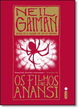 FILHOS DE ANANSI, OS