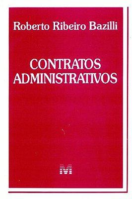 CONTRATOS ADMINISTRATIVOS/96