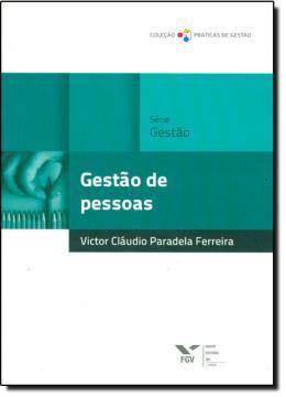 GESTAO DE PESSOAS - SERIE GESTAO