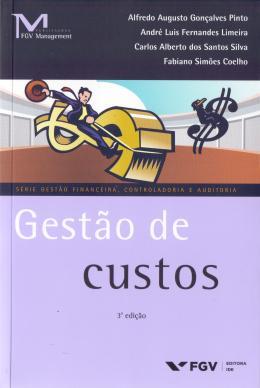 GESTAO DE CUSTOS - 03ED