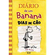 DIARIO DE UM BANANA-VOL.04-DIAS DE CAO