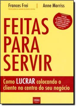 FEITAS PARA SERVIR - COMO LUCRAR COLOCANDO...