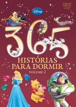 365 HISTORIAS PARA DORMIR - VOL.02 - BROCHURA