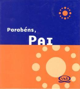 PARABENS, PAI - (CAPA DURA)