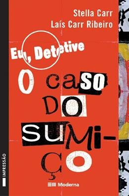 EU DETETIVE 1 O CASO DO SUMICO ED2