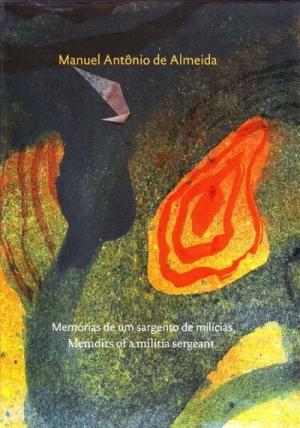 MEMORIAS DE UM SARGENTO DE MILICIAS -(CIDADE VIVA)