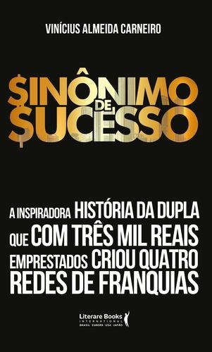 SINONIMO DE SUCESSO