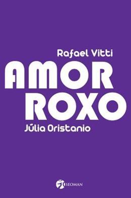 AMOR ROXO